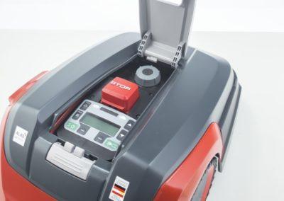 Rasaerba Automatici - AL-KO Robolinho 1200 W