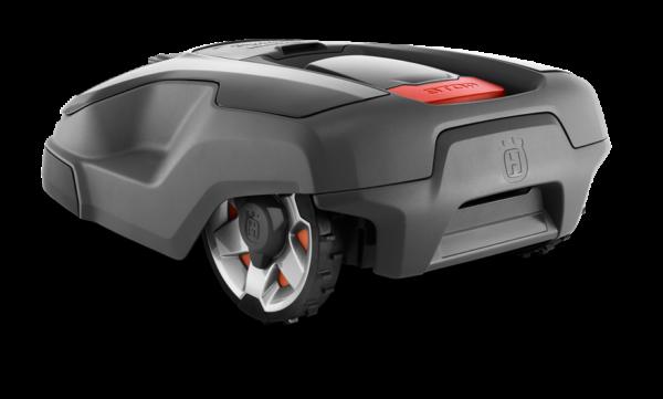 Rasaerba Automatici - Husqvarna Automower 315X