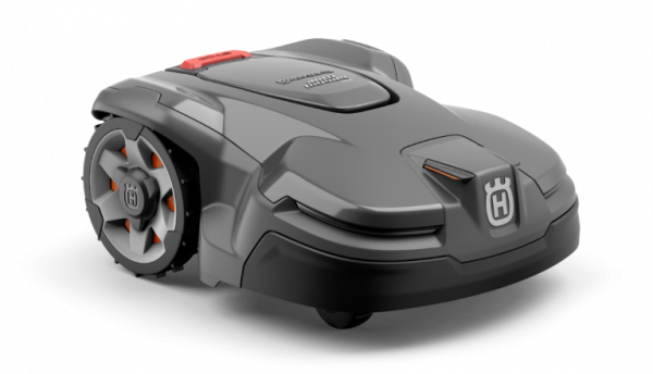 Rasaerba Automatici - Husqvarna Automower 405X