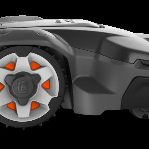 Rasaerba Automatici - Husqvarna Automower 415X