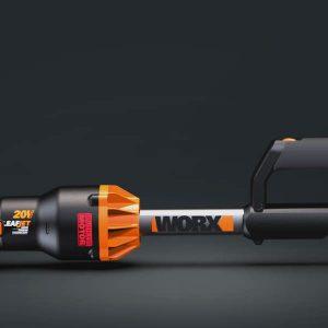 Rasaerba Automatici - Worx Soffiatore a batteria LeafJet WG543E